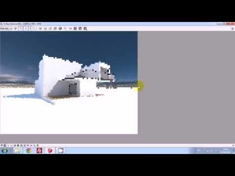 Quick rendering settings SketchUp Vray
