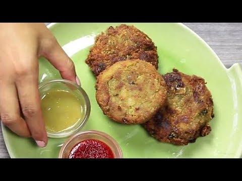 How To Make Aloo Tikki at Home | Homemade Aloo Tikki Recipe | Quick & Easy Aloo Recipe