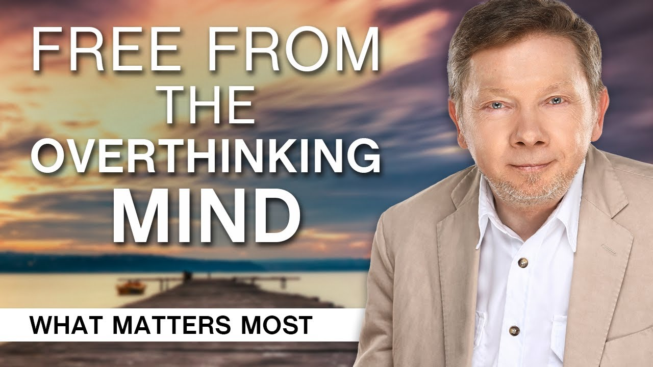 School of Awakening: Become Free from the Overthinking Mind (Part 2)