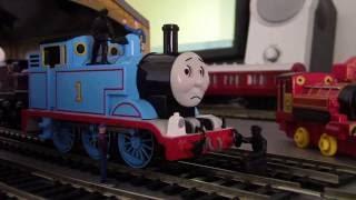 T&F: The Model Railway Series S1 E1