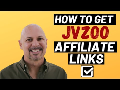 How To Use JVZoo To Get Affiliate Links And Product Approval