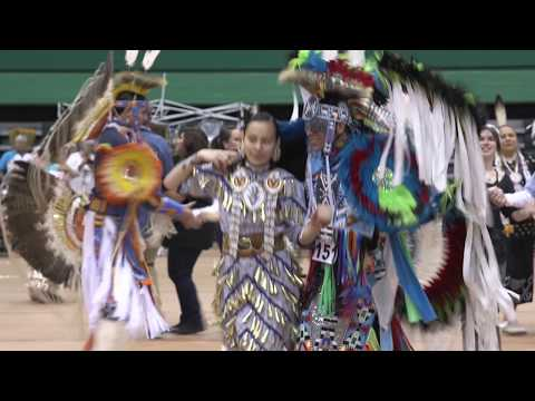 Pow Wow 2018 | Sights + Sounds