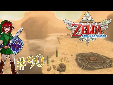 Ranelle-Schlucht - The Legend of Zelda: Skyward Sword #90
