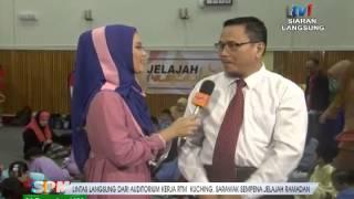 # SPM - JELAJAH RAMADAN RTM - SARAWAK [8 JULAI 2015]