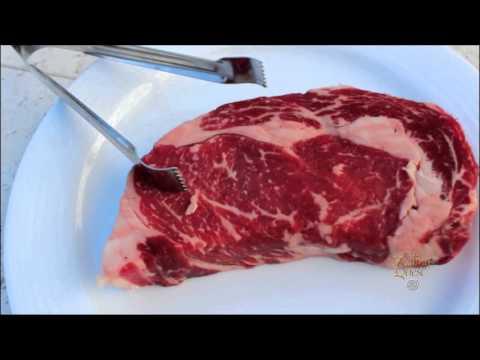 Brain Food:  Meat