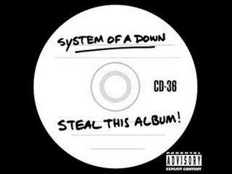 System Of A Down - Pictures