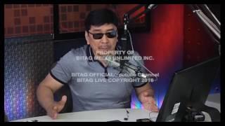 Journalists to Duterte: Puro ka lang kyaw-kyaw!