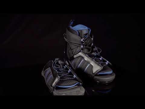 2018 HO Ski Boot Collection