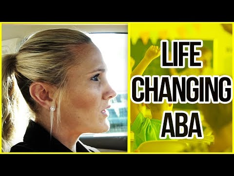 A Typical Day For An ABA Therapist: Applied Behavior Analysis