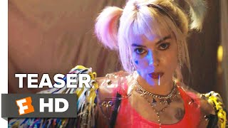 Download Birds of Prey Teaser #1 (2020) | 'See You Soon' | Movieclips Trailers Video