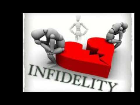 Prayer Against Infidelity/Cheating