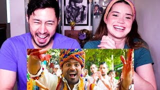 THE EXTRAORDINARY JOURNEY OF THE FAKIR | Dhanush | Trailer Reaction!