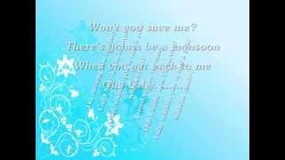 Selena Gomez- A Year Without Rain lyrics (ORIGINAL)