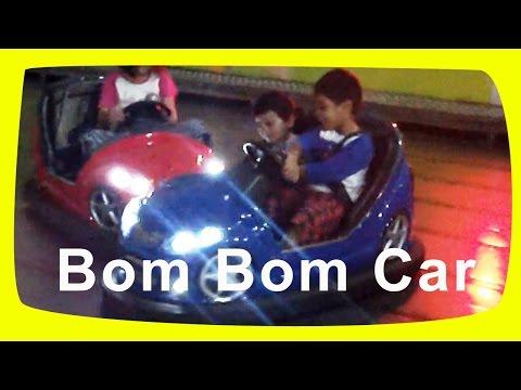 Mobil Bom Bom Car #Seru
