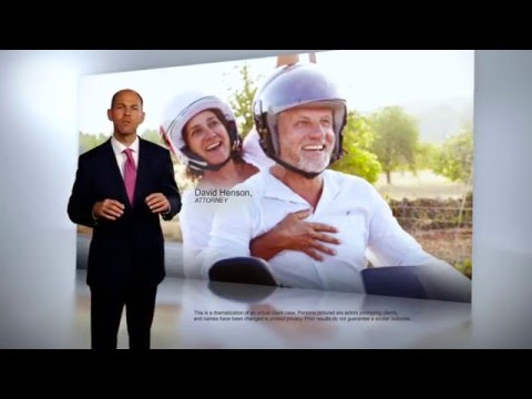 Henson Fuerst | North Carolina Motorcycle Accident Lawyers