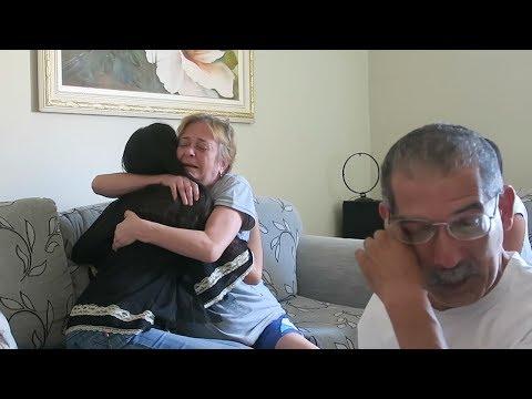 REAÇÃO DA FAMILIA AO DESCOBRIR GRAVIDEZ