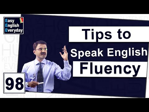 How to correct grammar mistakes | Tips to Speak English Fluency| How to develop communication skills