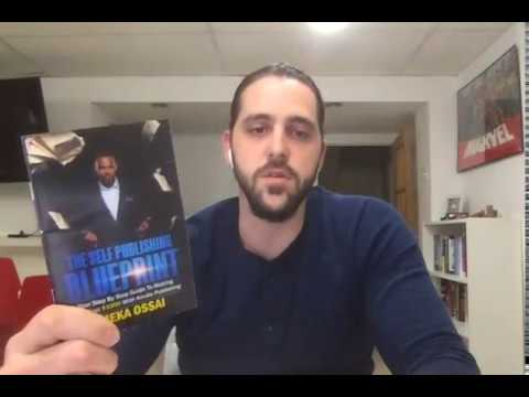 The Self Publishing Blueprint Review   Kindle Publishing 2018
