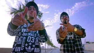 Chal Chaliye | Manj Musik | Sikander Kahlon | Panasonic Mobile MTV Spoken Word