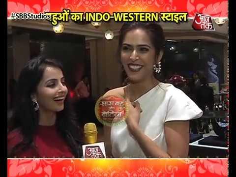 Xxx Mp4 Shrenu Parikh Amp Madhurima Tuli 39 S Dhanteras Shopping 3gp Sex