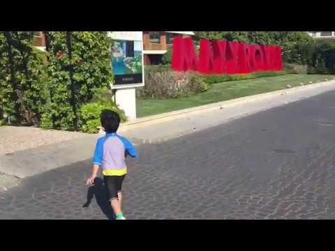 Maxx Royal Belek Resort hotel in Antalya, turkey / Best Belek hotel