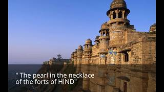 Gwalior Fort - Facts And History