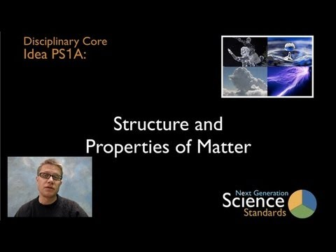 PS1A - Structure and Properties of Matter