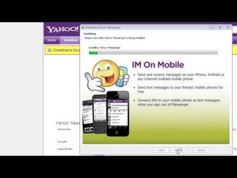 How Do You Get Yahoo Messenger
