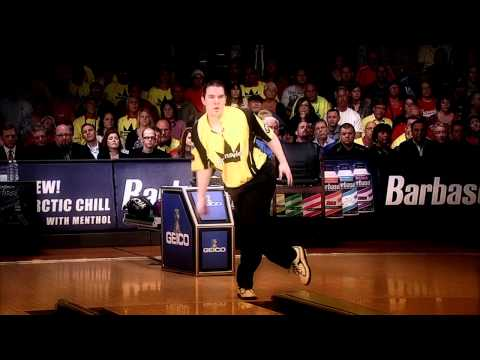 PBA This Summer on CBS Sports Network
