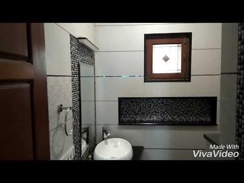 Bathroom wall and floor tiles designs part 1