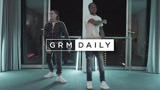 TOOTONESOUNDS x Ash9Bandz - Liquid [Music Video]   GRM Daily