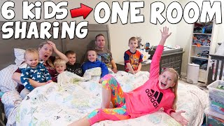 Download Why ALL SIX of My Kids Are Sleeping in My Room || Mommy Monday Video