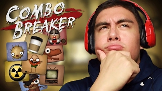 GETTING THESE C-C-C-COMBO BREAKERS!   Little Inferno [2]