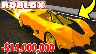 roblox vehicle simulator fastest car Videos - 9tube tv