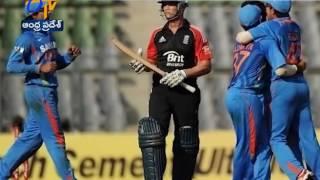 India vs England Selection Highlights | Kohli Named captain, Yuvraj Returns to Squad for ODI & T20s