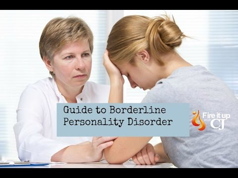 Borderliner Personality Disorder and Narcissist