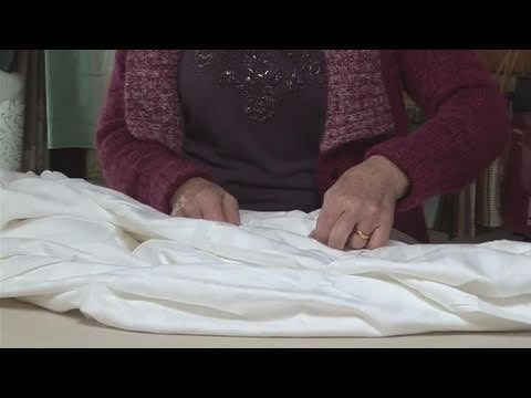 How To Stitch A Duvet Cover