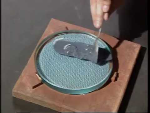 Amateur Telecope Making