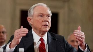 MTV writer slammed for tweets about Sen. Sessions