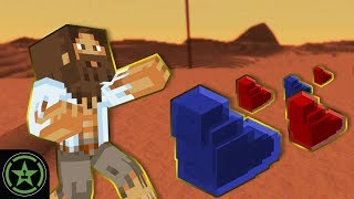 Slug Club - Minecraft - Galacticraft Part 15 (#341) | Let