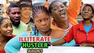 ILLITERATE HUSTLER SEASON 5 - New Movie   Mercy Johnson 2019 Latest Nigerian Nollywood Movie Full HD