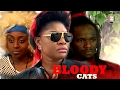 Download Video Download Bloody Cats Season 2 - Latest Nigerian Nollywood Movie 3GP MP4 FLV