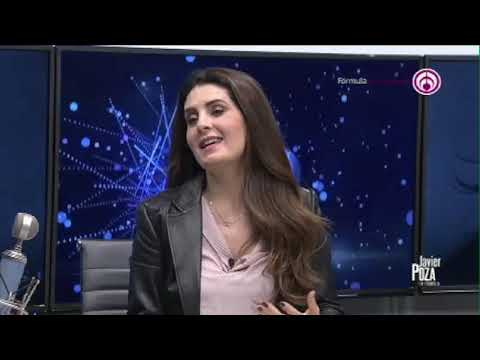 Xxx Mp4 Javier Poza Entrevista A Mayrín Villanueva 3gp Sex
