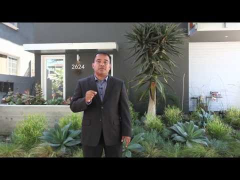 Development Land Broker Ron Escobar  Los Angeles