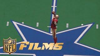 Download Terrell Owens vs. Dallas | A Football Life | NFL Video