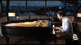 Piano Livestream, Monday 3/30/2020: Live at Canlis