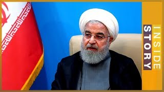 Download Has the door closed on diplomacy between Iran and US?   Inside Story Video