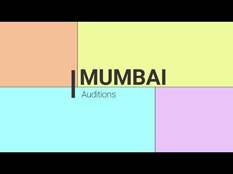Mumbai Auditions | Upcoming Marathi Film 2018