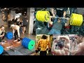 Tiger Shroff Trying To Beat Salman Khan39s Unimaginable Fitness Gym Bodybuilding Methods See Who WINS