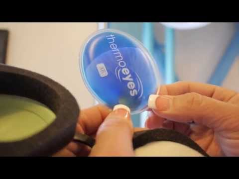 Eye Eco - A Look Into Dry Eye Relief with Founder Suzanne Paulson